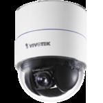 Скоростная купольная сетевая видеокамера SD8322E