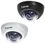 Внутренняя купольная сетевая видеокамера FD8166-F6